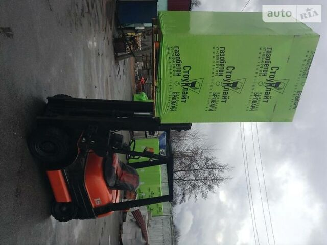 Апельсин Тойота ФД, об'ємом двигуна 1.5 л та пробігом 7 тис. км за 7900 $, фото 1 на Automoto.ua