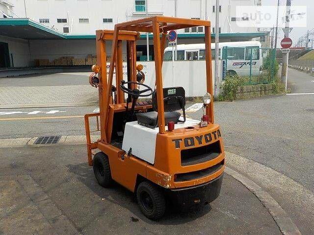 Апельсин Тойота ФГЛ, объемом двигателя 0 л и пробегом 1 тыс. км за 4000 $, фото 1 на Automoto.ua
