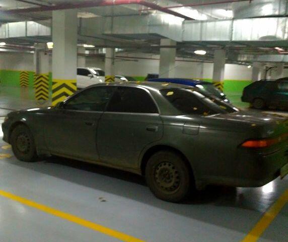 Тойота Марк 2, объемом двигателя 2 л и пробегом 310 тыс. км за 6000 $, фото 1 на Automoto.ua