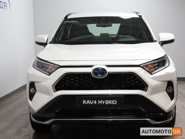 Тойота РАВ 4, объемом двигателя 2 л и пробегом 0 тыс. км за 39766 $, фото 1 на Automoto.ua