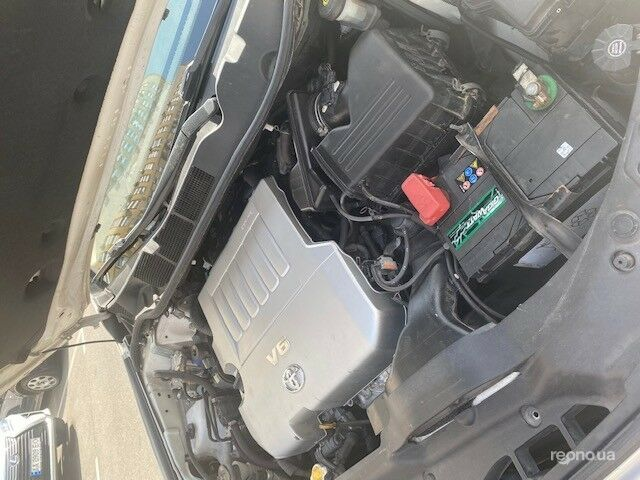 Белый Тойота Венза, объемом двигателя 3.5 л и пробегом 160 тыс. км за 16900 $, фото 1 на Automoto.ua