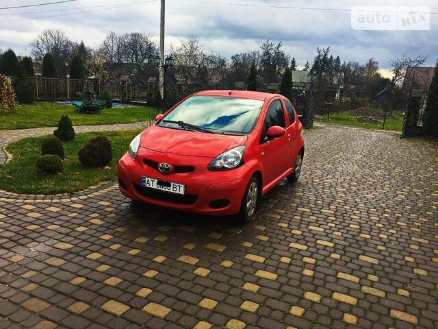 Тойота Яріс, об'ємом двигуна 1 л та пробігом 93 тис. км за 6300 $, фото 1 на Automoto.ua
