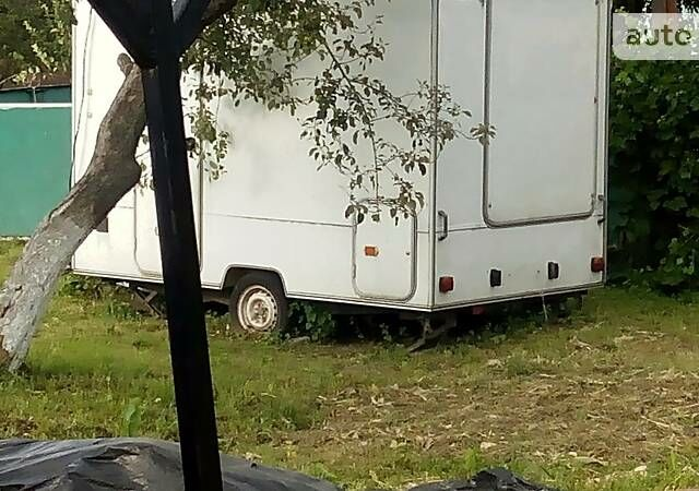Трабоса С, об'ємом двигуна 0 л та пробігом 1 тис. км за 3000 $, фото 1 на Automoto.ua
