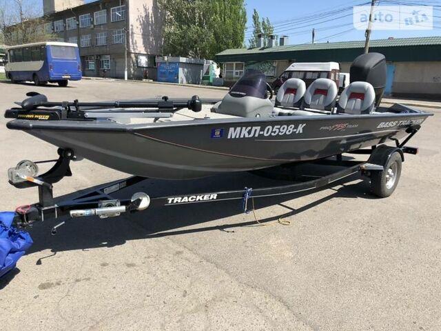 Серый лодка Трекер Басс, объемом двигателя 0 л и пробегом 10 тыс. км за 22000 $, фото 1 на Automoto.ua