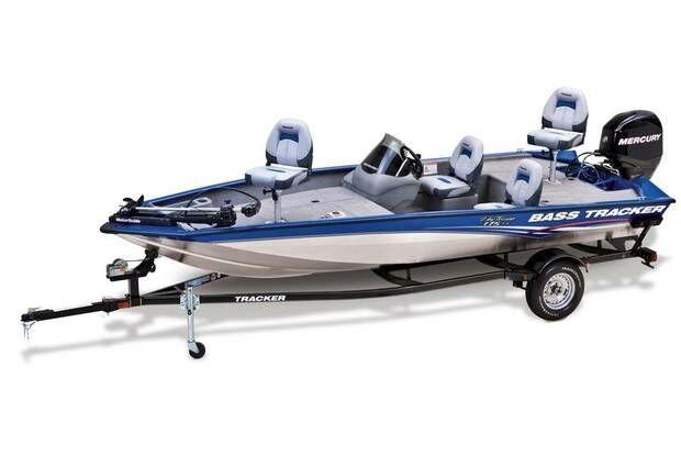 лодка Трекер Про Тим, объемом двигателя 0 л и пробегом 1 тыс. км за 22926 $, фото 1 на Automoto.ua