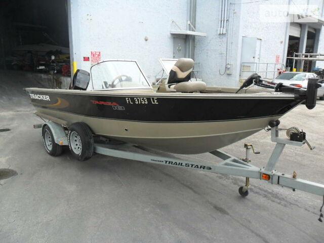 Срібний лодка Трекер Targa, об'ємом двигуна 3 л та пробігом 1 тис. км за 14000 $, фото 1 на Automoto.ua