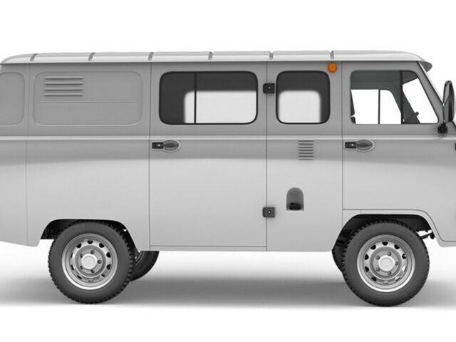 УАЗ 2206, объемом двигателя 2.69 л и пробегом 0 тыс. км за 18342 $, фото 1 на Automoto.ua