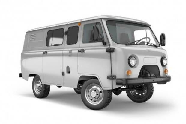 УАЗ 2206, объемом двигателя 2.69 л и пробегом 1 тыс. км за 17406 $, фото 1 на Automoto.ua