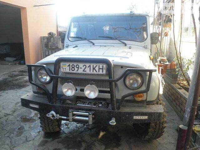 Сірий УАЗ 31514, об'ємом двигуна 2.4 л та пробігом 40 тис. км за 4000 $, фото 1 на Automoto.ua