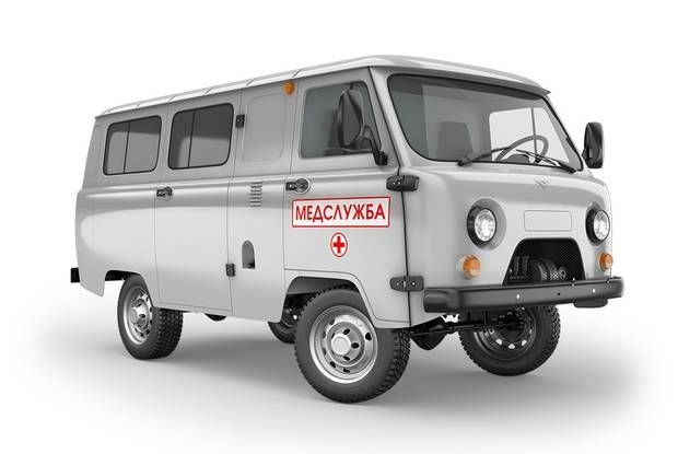 УАЗ 3962, об'ємом двигуна 2.69 л та пробігом 1 тис. км за 17242 $, фото 1 на Automoto.ua
