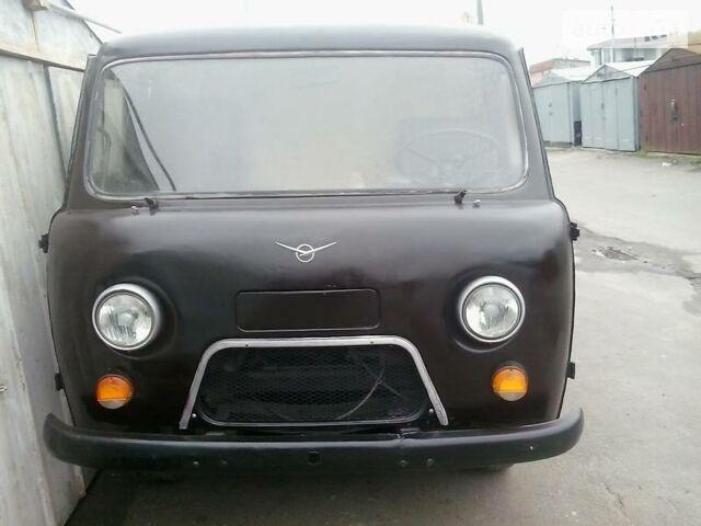 Коричневий УАЗ ЛЭК 45277, об'ємом двигуна 2.45 л та пробігом 1 тис. км за 2500 $, фото 1 на Automoto.ua