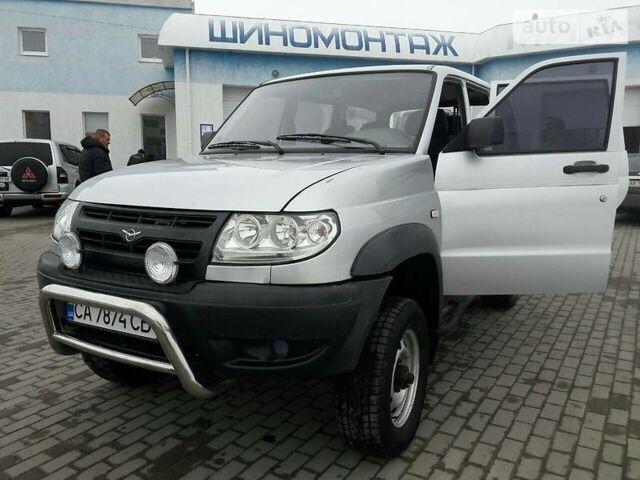 УАЗ Патриот, объемом двигателя 0 л и пробегом 118 тыс. км за 6000 $, фото 1 на Automoto.ua