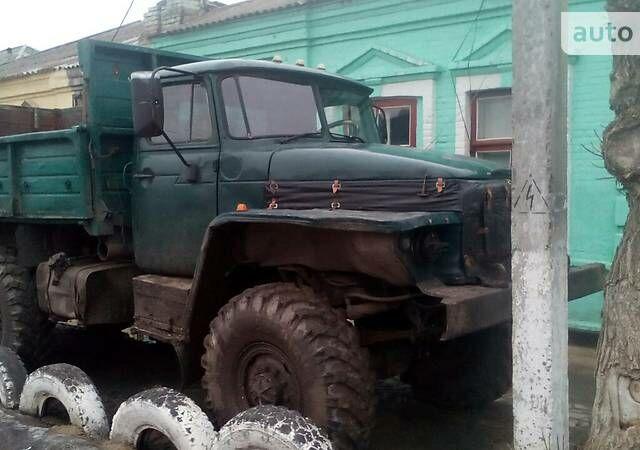 Урал Урал, объемом двигателя 0 л и пробегом 9 тыс. км за 9000 $, фото 1 на Automoto.ua