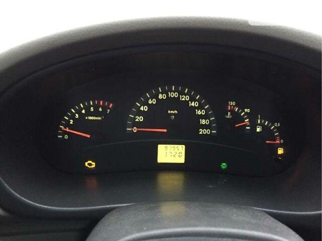 Зелений ВАЗ 1118, об'ємом двигуна 1.6 л та пробігом 98 тис. км за 4000 $, фото 1 на Automoto.ua