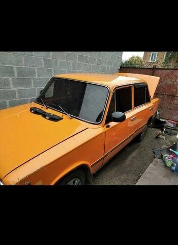 Апельсин ВАЗ 2101, объемом двигателя 1.3 л и пробегом 1 тыс. км за 1000 $, фото 1 на Automoto.ua