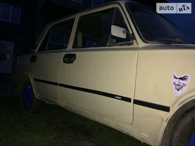 Білий ВАЗ 2101, об'ємом двигуна 0 л та пробігом 100 тис. км за 600 $, фото 1 на Automoto.ua