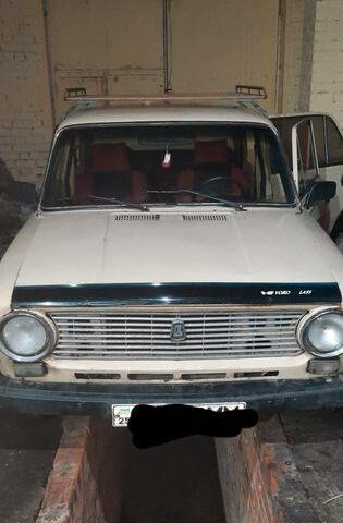 Бежевый ВАЗ 2101, объемом двигателя 1.2 л и пробегом 100 тыс. км за 700 $, фото 1 на Automoto.ua