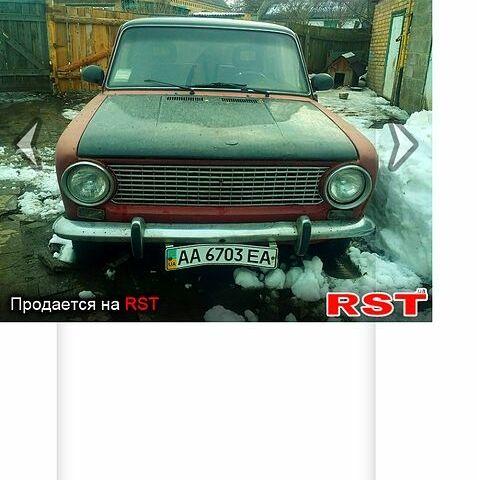 ВАЗ 2101, об'ємом двигуна 1.5 л та пробігом 8 тис. км за 650 $, фото 1 на Automoto.ua