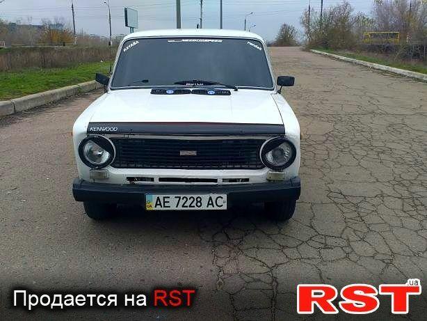 ВАЗ 2101, объемом двигателя 1.6 л и пробегом 23 тыс. км за 760 $, фото 1 на Automoto.ua