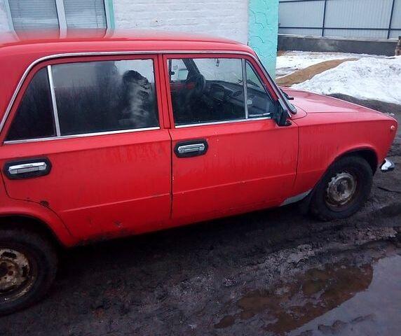 ВАЗ 2101, объемом двигателя 1.3 л и пробегом 70 тыс. км за 630 $, фото 1 на Automoto.ua