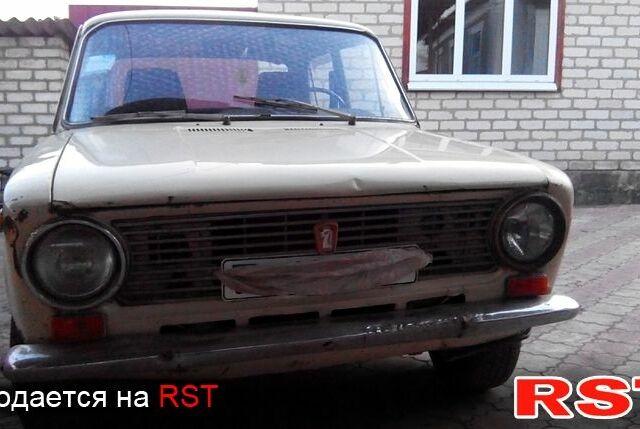 ВАЗ 2101, об'ємом двигуна 1.2 л та пробігом 87 тис. км за 250 $, фото 1 на Automoto.ua