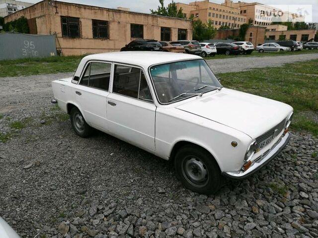 ВАЗ 2101, объемом двигателя 1.3 л и пробегом 1 тыс. км за 899 $, фото 1 на Automoto.ua