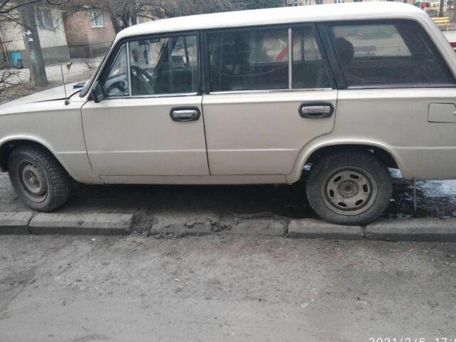 Бежевый ВАЗ 2102, объемом двигателя 1.3 л и пробегом 93 тыс. км за 800 $, фото 1 на Automoto.ua