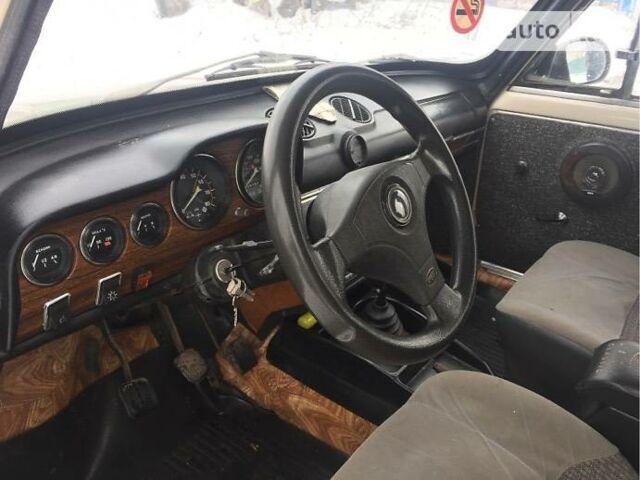 ВАЗ 2102, объемом двигателя 1.2 л и пробегом 1 тыс. км за 0 $, фото 1 на Automoto.ua