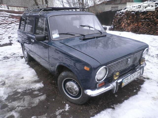 Зелений ВАЗ 2102, об'ємом двигуна 1.2 л та пробігом 37 тис. км за 1200 $, фото 1 на Automoto.ua