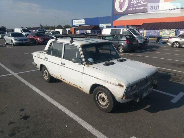 Белый ВАЗ 2103, объемом двигателя 1.3 л и пробегом 170 тыс. км за 500 $, фото 1 на Automoto.ua