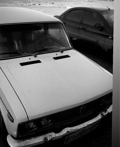 Білий ВАЗ 2103, об'ємом двигуна 1.3 л та пробігом 200 тис. км за 777 $, фото 1 на Automoto.ua