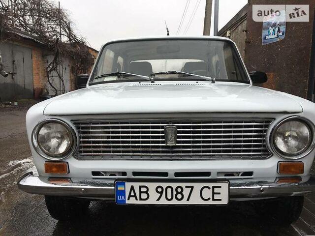 Білий ВАЗ 2103, об'ємом двигуна 1.5 л та пробігом 70 тис. км за 1599 $, фото 1 на Automoto.ua