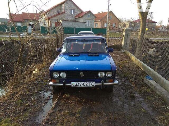 Синій ВАЗ 2103, об'ємом двигуна 1.3 л та пробігом 20 тис. км за 450 $, фото 1 на Automoto.ua