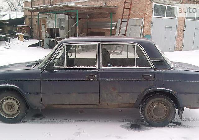 Синий ВАЗ 2103, объемом двигателя 1.5 л и пробегом 90 тыс. км за 480 $, фото 1 на Automoto.ua