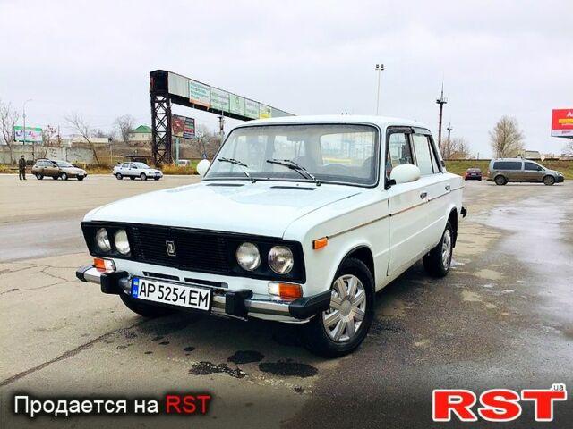 Белый ВАЗ 2106, объемом двигателя 1.3 л и пробегом 139 тыс. км за 1300 $, фото 1 на Automoto.ua