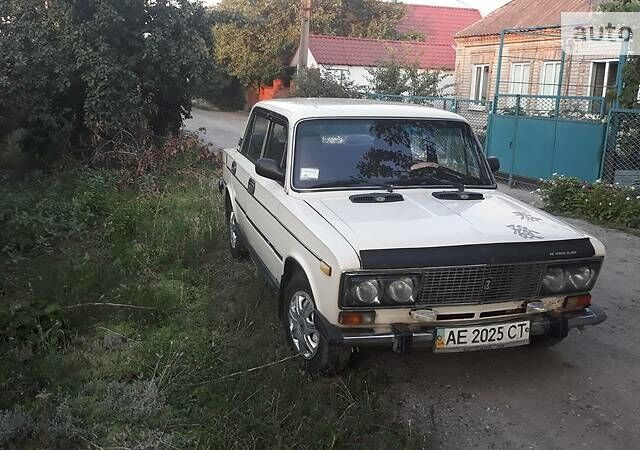 Бежевый ВАЗ 2106, объемом двигателя 1.6 л и пробегом 75 тыс. км за 1100 $, фото 1 на Automoto.ua