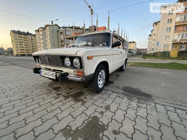 Бежевый ВАЗ 2106, объемом двигателя 1.5 л и пробегом 235 тыс. км за 1950 $, фото 1 на Automoto.ua