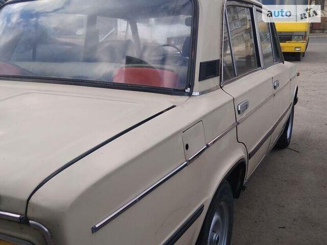 Бежевый ВАЗ 2106, объемом двигателя 1.3 л и пробегом 10 тыс. км за 1300 $, фото 1 на Automoto.ua