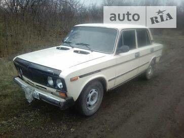 Бежевый ВАЗ 2106, объемом двигателя 1.3 л и пробегом 14 тыс. км за 1109 $, фото 1 на Automoto.ua