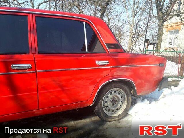 ВАЗ 2106, объемом двигателя 1.6 л и пробегом 100 тыс. км за 900 $, фото 1 на Automoto.ua