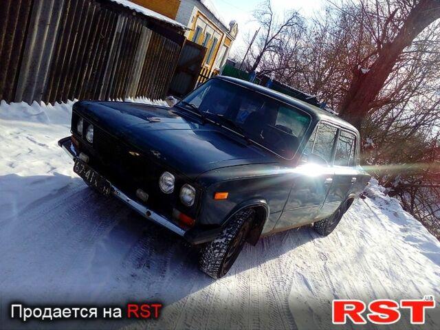 ВАЗ 2106, объемом двигателя 1.3 л и пробегом 10 тыс. км за 580 $, фото 1 на Automoto.ua