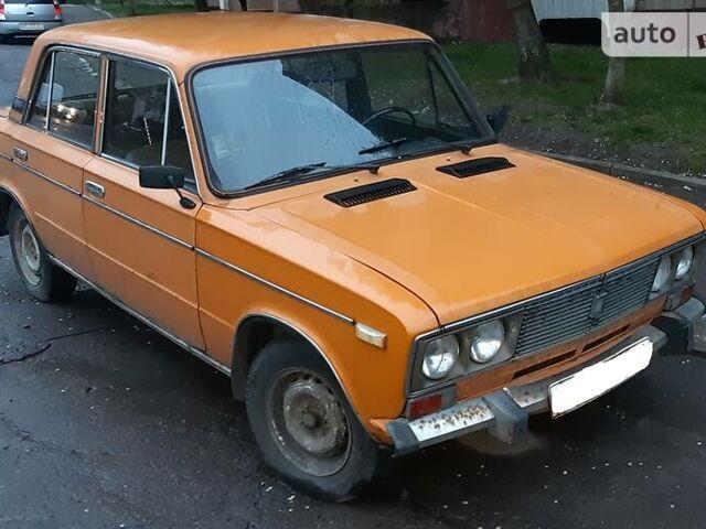 ВАЗ 2106, объемом двигателя 0 л и пробегом 150 тыс. км за 990 $, фото 1 на Automoto.ua