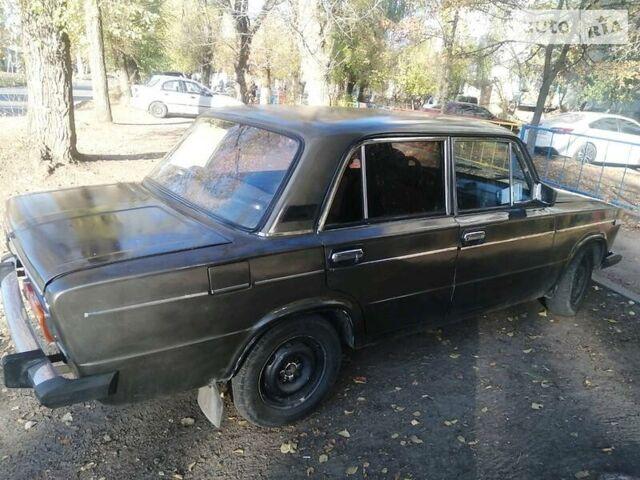 ВАЗ 2106, объемом двигателя 1.3 л и пробегом 68 тыс. км за 949 $, фото 1 на Automoto.ua