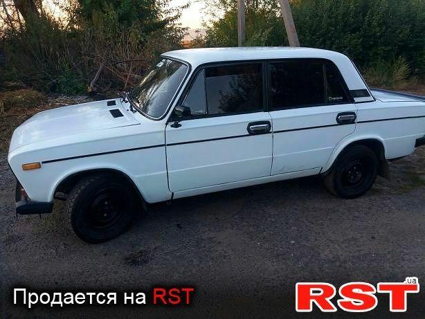 ВАЗ 2106, объемом двигателя 1.5 л и пробегом 85 тыс. км за 850 $, фото 1 на Automoto.ua