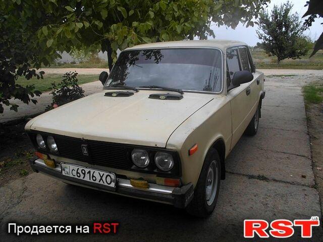 ВАЗ 2106, об'ємом двигуна 1.6 л та пробігом 23 тис. км за 1000 $, фото 1 на Automoto.ua