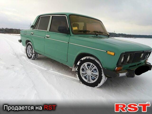 ВАЗ 2106, объемом двигателя 1.3 л и пробегом 100 тыс. км за 1500 $, фото 1 на Automoto.ua