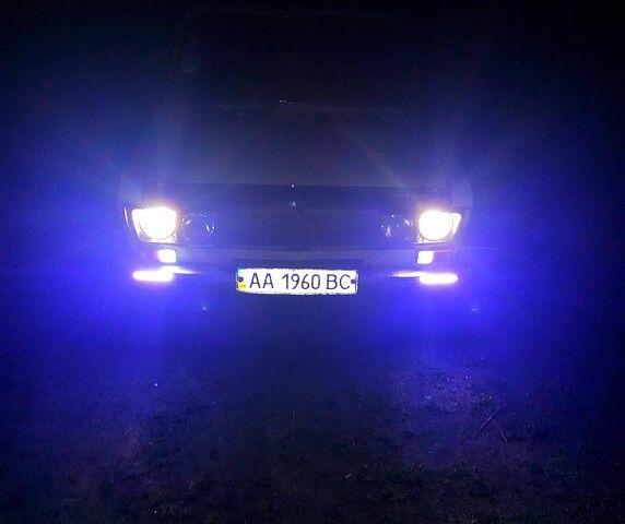 ВАЗ 2106, объемом двигателя 1.3 л и пробегом 1000 тыс. км за 1000 $, фото 1 на Automoto.ua
