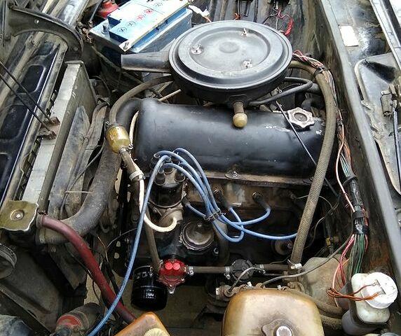ВАЗ 2106, об'ємом двигуна 1.6 л та пробігом 214 тис. км за 1500 $, фото 1 на Automoto.ua