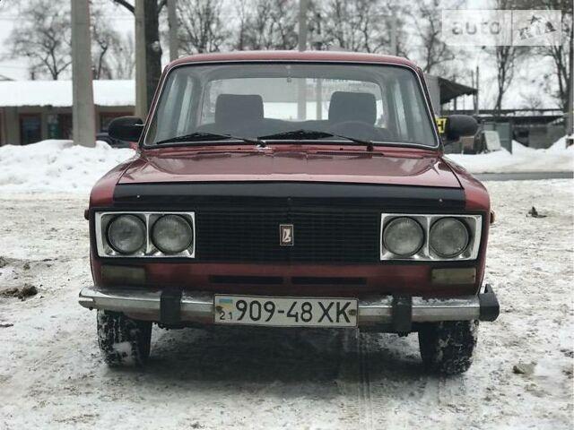ВАЗ 2106, об'ємом двигуна 1.6 л та пробігом 150 тис. км за 1000 $, фото 1 на Automoto.ua