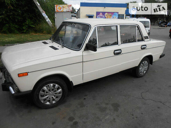 ВАЗ 2106, объемом двигателя 1.3 л и пробегом 78 тыс. км за 1212 $, фото 1 на Automoto.ua